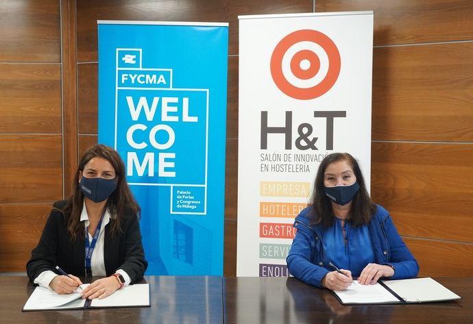 H&T fomenta su alianza con la gastronomía andaluza