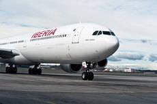 Iberia suspende temporalmente los vuelos a Estambul