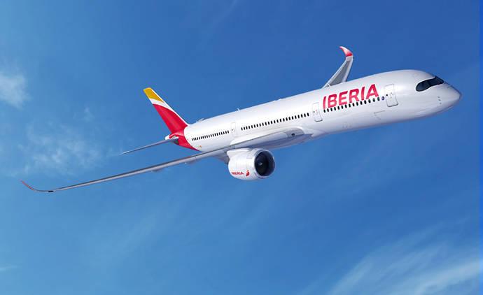 Iberia renueva su acuerdo con Cathay para seguir ofreciendo vuelos a Hong Kong