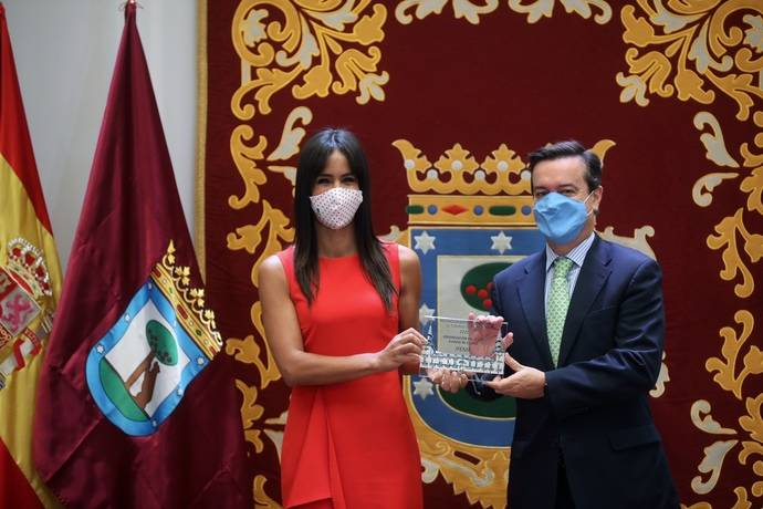 Ifema, premiada por el Ayuntamiento como 'Evento de ciudad de interés turístico'