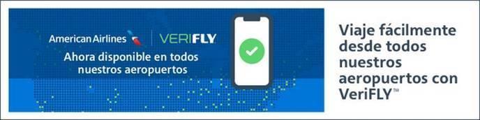 American Airlines y Quirón facilitan pruebas COVID-19