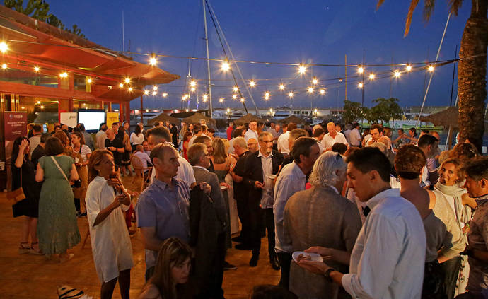 ACAVE congrega a 200 personas en Noche del Socio