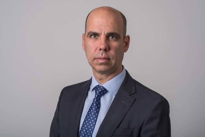 Abiud de Santiago, nuevo CFO de B&B Hotels para Iberia