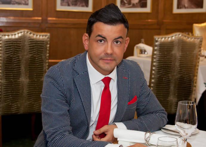 Los directores de hotel nombran a Manuel Ruiz presidente en Madrid