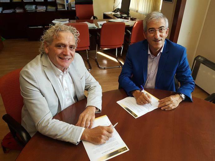 Hoteleros de Cantabria firman un acuerdo energético con Aldro Energía y Soluciones