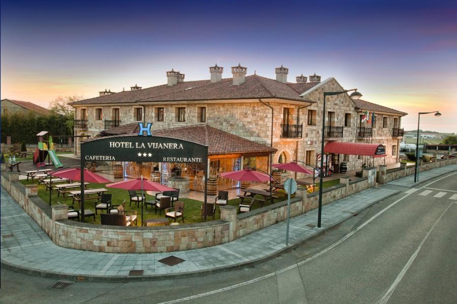 Los hosteleros de Cantabria celebran su 40 aniversario