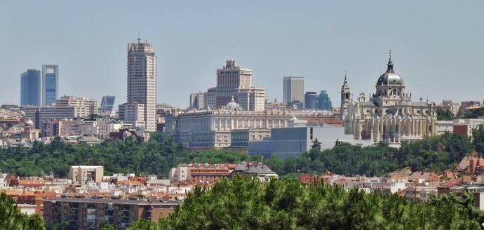 Madrid puede llegar a los 10 millones de turistas
