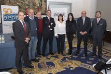 AEPT trabaja para potenciar su papel en el Sector