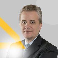 Marco Quagliarella, director de operaciones internacionales de AIM Group International.