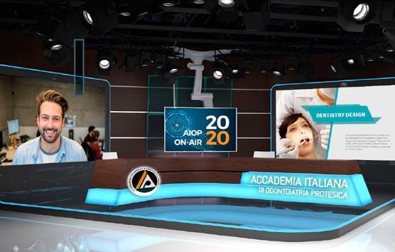 AIM transforma un congreso en una experiencia digital