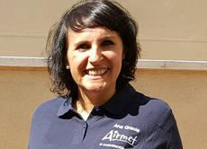 Ana Gracia proviene de Cybas.