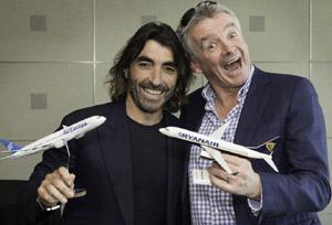 Ryanair nutrirá la red de largo radio de Air Europa con un acuerdo histórico