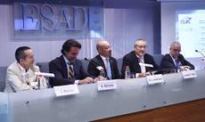 Esade y CLIA España han organizado una jornada en Madrid.