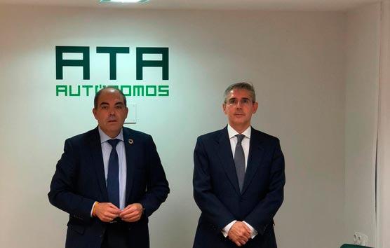 ATA, integrante de Embajadores de Córdoba