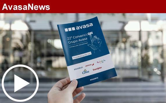 Vídeo resumen de la 22º Convención anual de Avasa