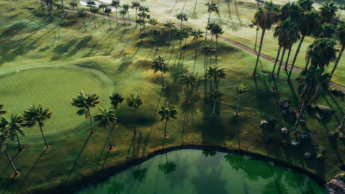 El Turismo de golf crecerá tras la pandemia