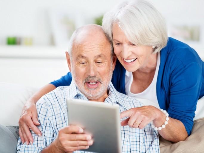 Las búsquedas en la plataforma Airbnb crecen un 30% entre los mayores de 60