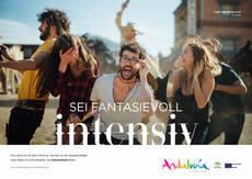 Andalucía se promociona como destino en Alemania