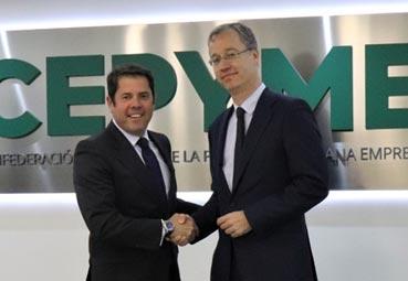 Europcar facilita la movilidad de las pymes españolas