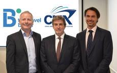 CLIA y B the travel brand han suscrito un acuerdo pionero en España.