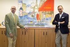 Alianza entre Viajes El Corte Inglés y Costa Cruceros