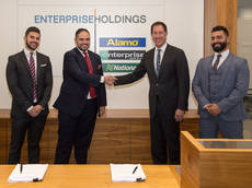 Enterprise Holdings entra en Egipto con Premier Group