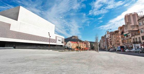 Diputación y Ayuntamiento de Alicante potenciarán el ADDA para los congresos