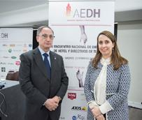 Nuria Zamorano es la nueva gerente de la AEDH