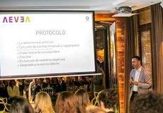 AEVEAlab fomenta el protocolo en las reuniones