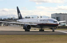 Aeroméxico deja de volar a Caracas tras cinco años