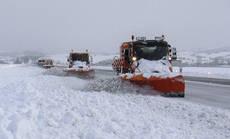 Aena activa el plan de invierno en 19 aeropuertos