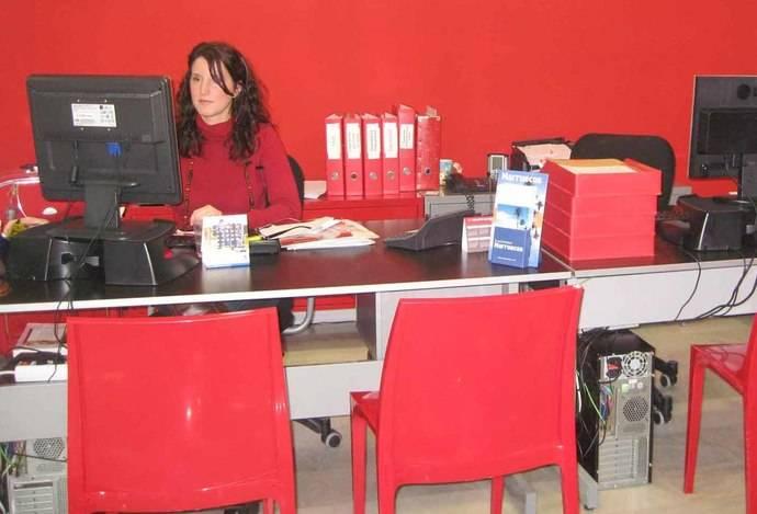 Uno de cada cuatro agentes de viajes trabaja en Madrid