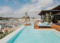 Aguas de Ibiza Grand Luxe Hotel reabre eL 14 de mayo