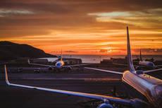 Vueling canceló 92 vuelos.