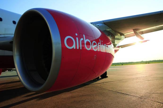 airberlin mejorará la experiencia del viajero con Sabre
