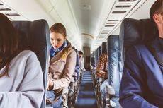 El Covid-19 hace que el tráfico aéreo caiga casi un 53%