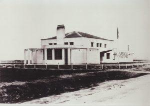 El Parador de Manzanares cumple 90 años