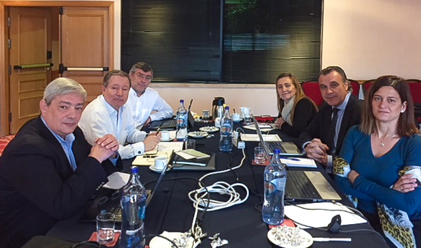 Satisfacción en CEAV con la Cumbre Ibérica
