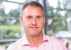 El nuevo vicepresidente global para ventas de agencias de Travelport.
