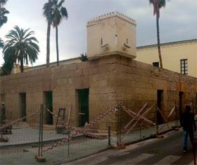 C's Almería apuesta por un nuevo Palacio de Congresos
