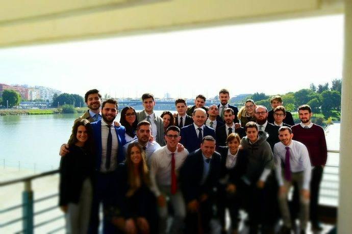 Novedades en la Escuela Superior de Hostelería de Sevilla