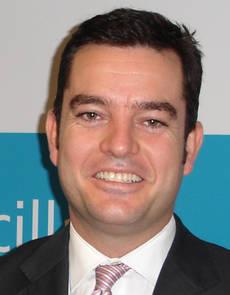 Álvaro Carrillo de Albornoz es director general del Instituto Tecnológico Hotelero.