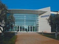 La producción aérea de las agencias a través de Amadeus ha crecido un 6%.