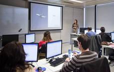 Amadeus España forma a cerca de 7.000 agentes