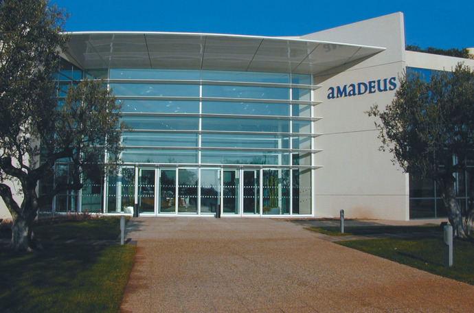 Amadeus refuerza su dominio en el sector GDS y crece a doble dígito en Asia