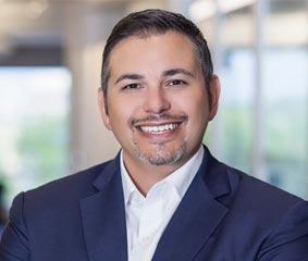 David Levin, nuevo director de Seguridad de la Información de Amex GBT
