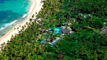 El Anantara abrirá su primer hotel en sudamérica con el Maraú Bahia Resort de Brasil