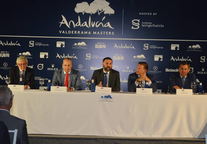Andalucía saca provecho del Turismo de golf