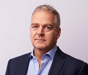 Andrew Crawley será el director comercial de American Express GBT