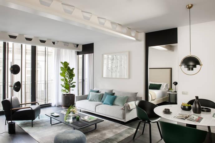 Apartool ofrece alojamientos de corta estancia
